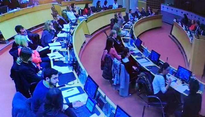 Συμμετοχή της Περιφέρειας Κρήτης στην Ημέρα Ενημέρωσης στις Βρυξέλλες