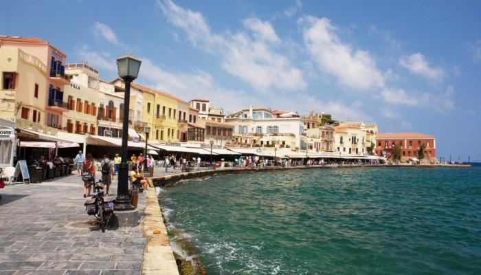 Χανιά: Αύξηση 99% στα έσοδα και 65% στις κρατήσεις των ξενοδοχείων