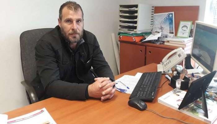 Νέος Αντιδήμαρχος Ανωγείων ο Γιώργος Ξυλούρης