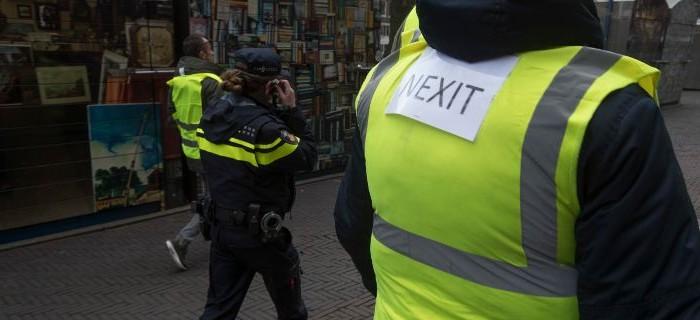 Βέλγιο: Φορτηγό σκότωσε διαδηλωτή του κινήματος των «κίτρινων γιλέκων»