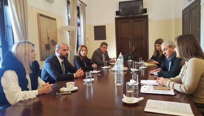 Δ.Τζανακόπουλος:Ο ρόλος της Κρήτης δεν μπορεί παρά να είναι πρωταγωνιστικός