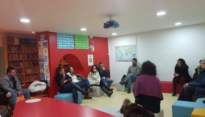 Δημοτική Βιβλιοθήκη Χανίων: Νέα προγράμματα για γονείς & παιδιά