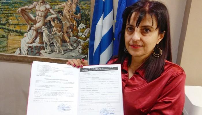 Εκσυγχρονίζονται οι υποδομές ύδρευσης στο Δήμο Οροπεδίου