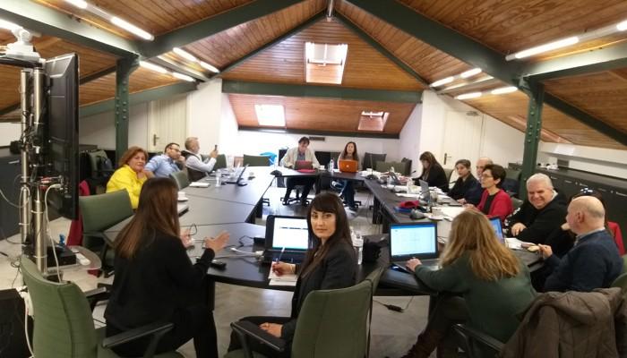 A2UFood –Συνάντηση των εταίρων του προγράμματος