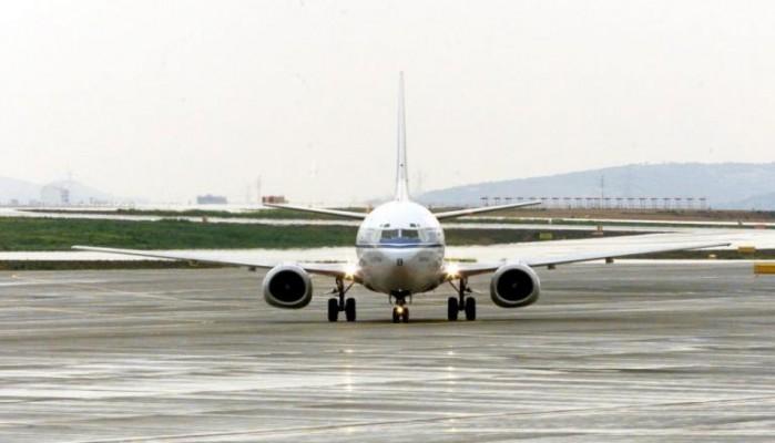 Ακυρώσεις πτήσεων και το πρωί στα Χανιά λόγω καιρού
