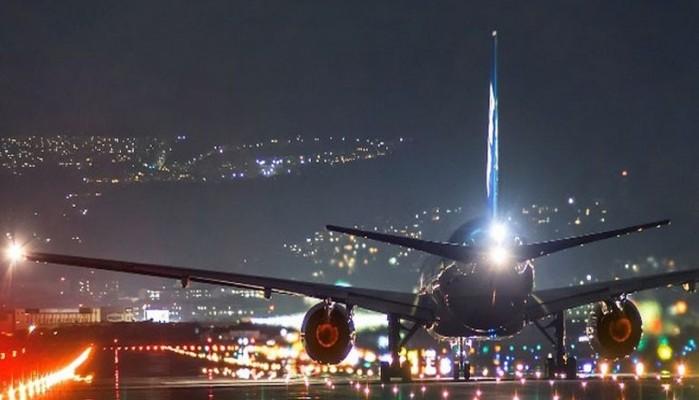 Πτήσεις προς Χανιά δεν έφτασαν ποτέ στο Αεροδρόμιο Χανίων