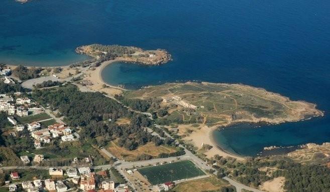 Δημοπρατούνται τα 7 αναψυκτήρια σε παραλίες του Δήμου Χανίων