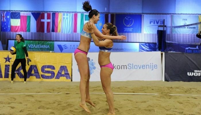 Προπονητικό καμπ beach volley στα Χανιά