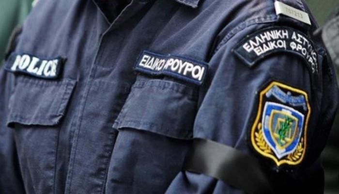 Ηράκλειο: Τα ξημερώματα ληστής, το μεσημέρι συνελήφθη!