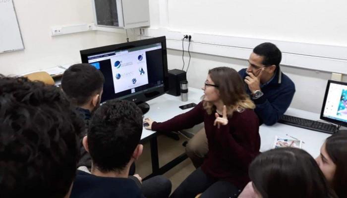 Μαθητές λυκείου στην Κρήτη δημιούργησαν startup για τον τουρισμό