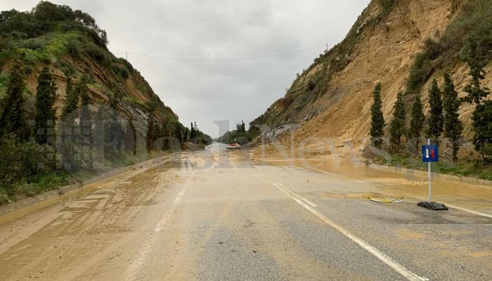 Αλ. Μαρκογιαννάκης: Η Κρήτη να θωρακιστεί για τα ακραία καιρικά φαινόμενα