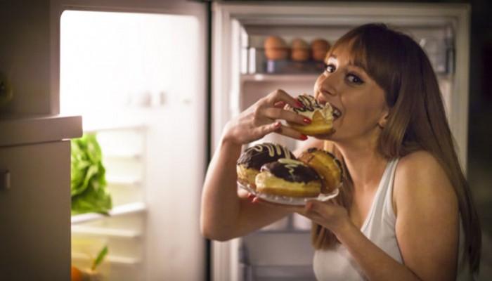 Διαταραχή Επεισοδιακής Υπερφαγίας (Binge Eating) - Ο ρόλος του διαιτολόγου