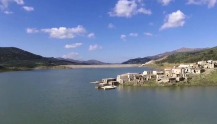 Κρήτη: Βυθίζεται ξανά το Σφενδύλι