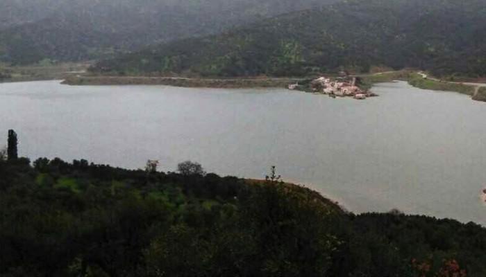 ΔΕΥΑΗ: Άριστη η ποιότητα του νερού από το φράγμα Αποσελέμη