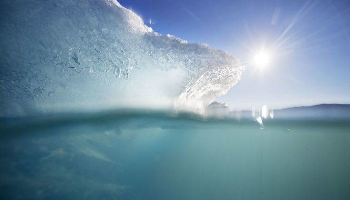 Ακραία φαινόμενα και αποσταθεροποίηση του κλίματος μπορεί να φέρει το λιώσιμο των πάγων