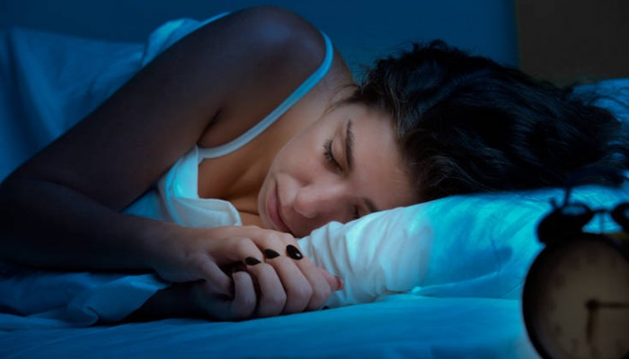 H κακή στάση ύπνου σας γερνάει!