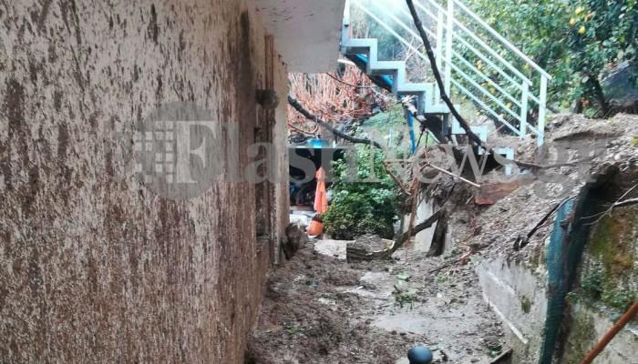 Παράταση στην καταβολή οφειλών στους πληγέντες των κακοκαιριών στην Κρήτη