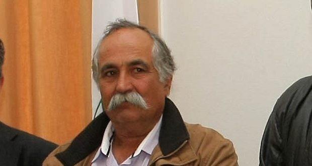 Πένθος για τον θάνατο του Δημήτρη Καραμαλάκη