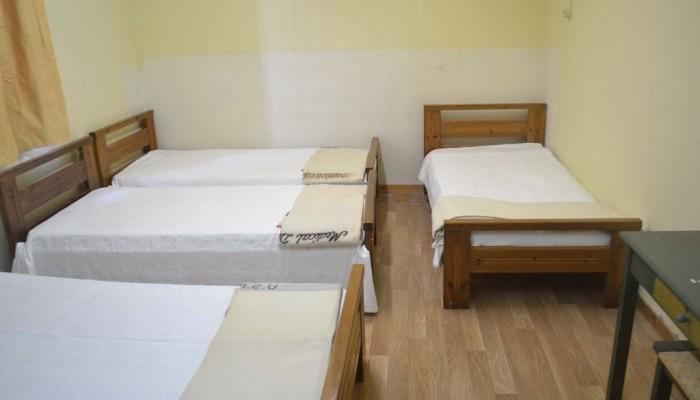 Σε 24ωρη λειτουργία το Νυκτερινό Καταφύγιο Αστέγων του Δήμου Χανίων