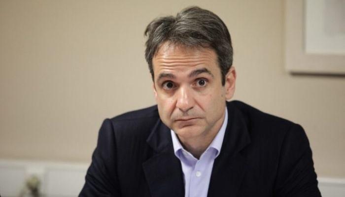 Κ.Μητσοτάκης: Θα κάνω ο,τι μπορώ για να αντιμετωπιστούν οι καταστροφές στα Χανιά