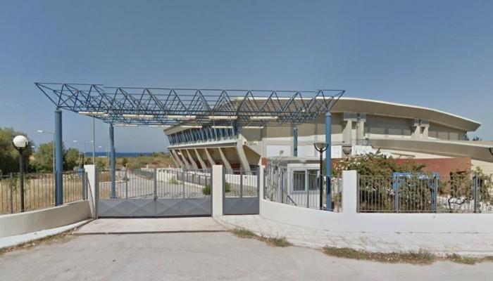 Κλειστά τα γήπεδα και τα γυμναστήρια του Δήμου Χανίων