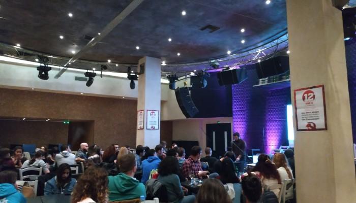 Πετυχημένο το 12ο Συνέδριο της ΚΝΕ σε Ηράκλειο, Χανιά