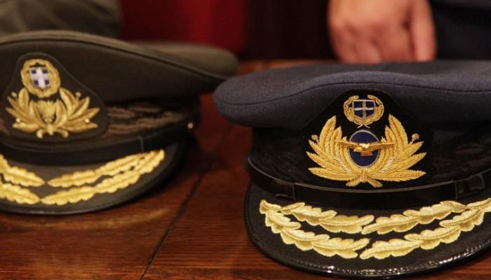 Από αναβολή σε αναβολή οι κρίσεις των αξιωματικών στην ΕΛ.ΑΣ.