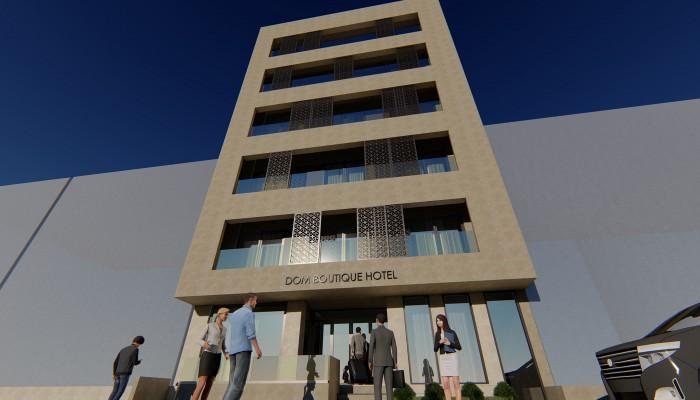 Ανοίγει καινούριο 4αστερο ξενοδοχείο στην Κρήτη