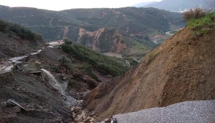 Ευθ. Λέκκας: Η κακοκαιρία που έπληξε τα Χανιά μοιάζει με το τσουνάμι της Ινδονησίας