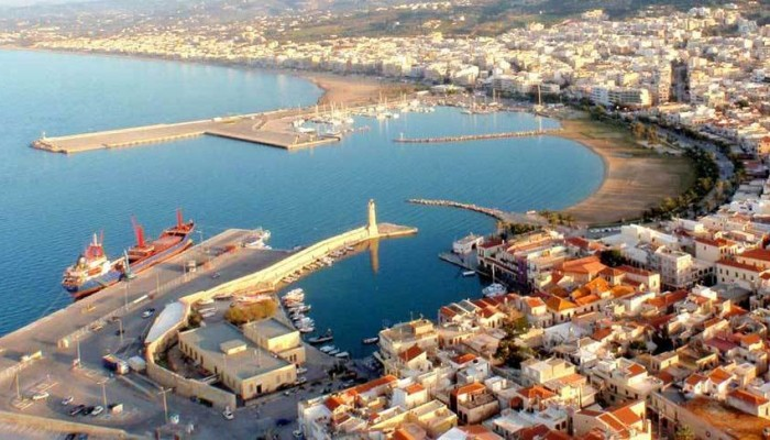 Το λιμάνι Ρεθύμνου ως καταλύτης ανάπτυξης της πόλης μας