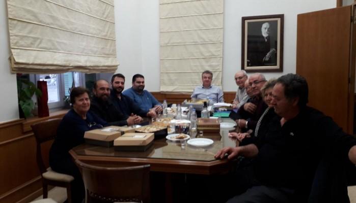 Νέες χρηματοδοτήσεις στον Δήμο Βιάννου από Περιφέρεια Κρήτης