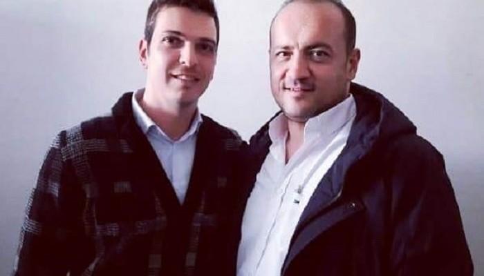 Ανακοίνωση υποψηφιότητας στο πλευρό του Αλέξανδρου Μαρκογιαννάκη