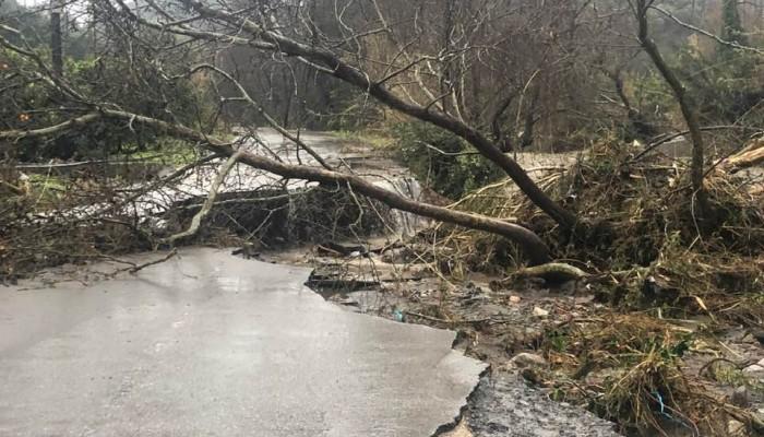 Μέχρι το Φθινόπωρο σε κατάσταση έκτακτης ανάγκης 4 Δήμοι των Χανίων