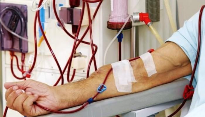 Νεφροπαθής μεταφέρθηκε με την Πυροσβεστική στο Νοσοκομείο Χανίων