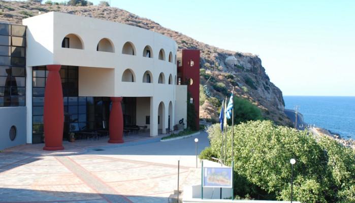 Διήμερο Επιμορφωτικό Σεμινάριο  στην Ορθόδοξο Ακαδημία Κρήτης