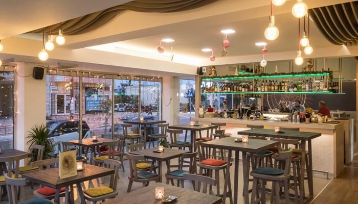 Το καλύτερο all day εστιατόριο σε απόσταση αναπνοής από τα Χανιά