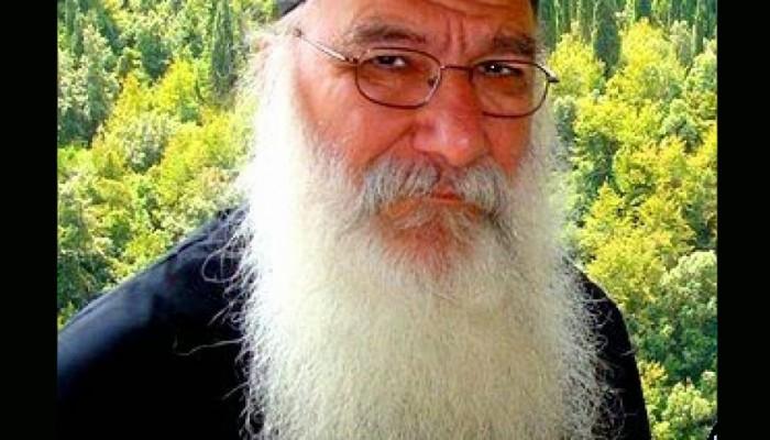 Αναβάλλεται η αφιερωμένη εκδήλωση στον Γέροντα Μωυσή Αγιορείτη