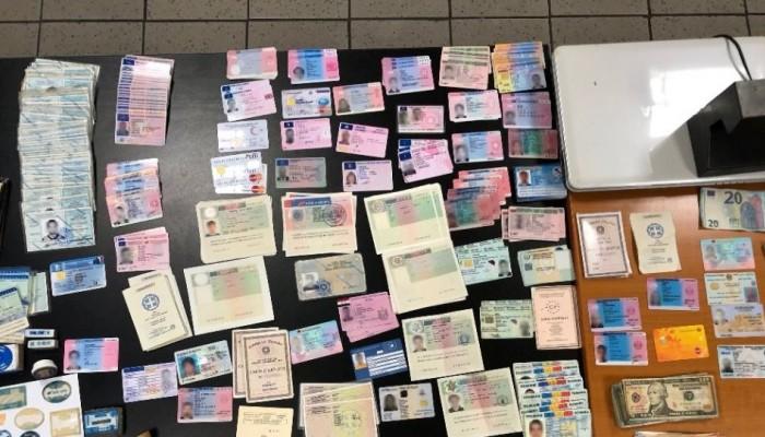 Με αυτά τα έγγραφα αλλοδαποί προσπαθούν τα φύγουν από αεροδρόμια και της Κρήτης