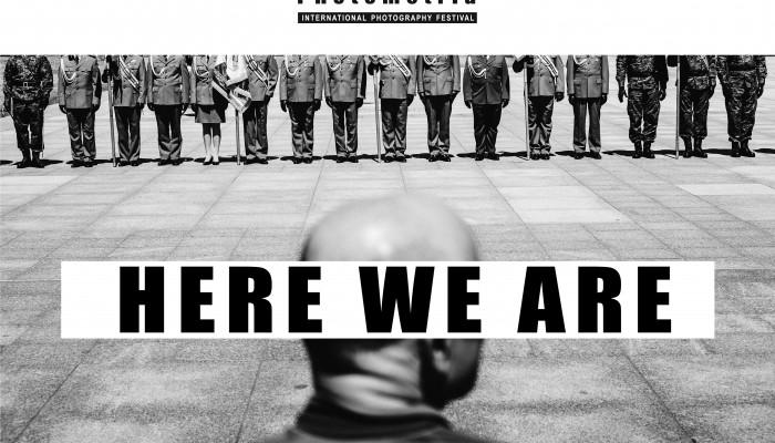 Το Photometria International Photography Festival στα Χανιά