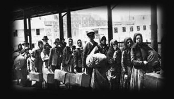 «Το ελληνικό όνειρο στην Αμερική» στο πλαίσιο των Ψηφίδων Κρητικής Ιστορίας