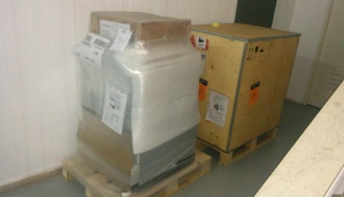 Το πρώτο ρομπότ για τη διαχείριση των απορριμμάτων ήρθε στο Ηράκλειο!