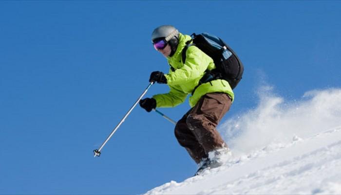 Ο Ορειβατικός Χανίων στο Βελούχι στο νομό Ευρυτανίας για σκι και ξεκούραση