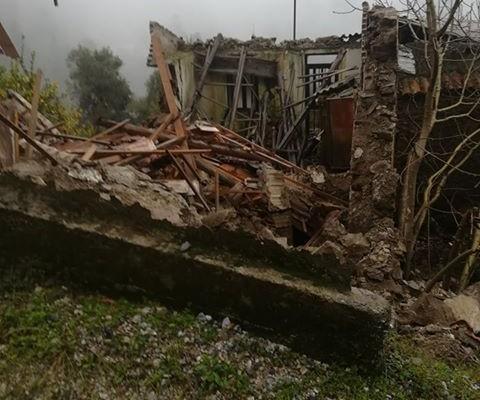 Ζητούν παράταση των φορολογικών υποχρεώσεων στις πληγείσες περιοχές