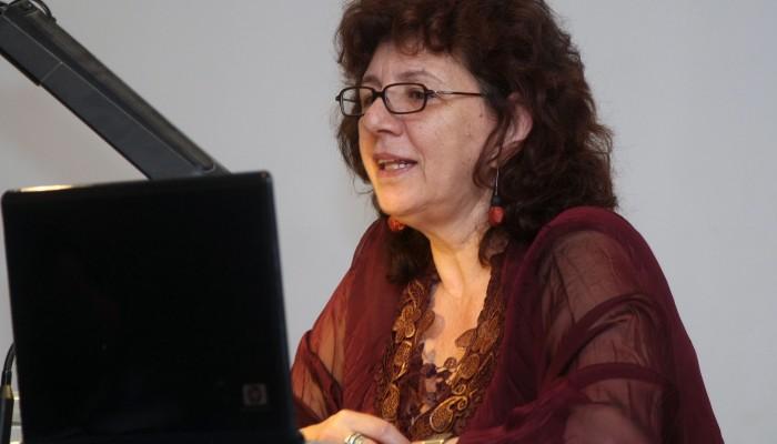 Την αρχαιολόγο Λιάνα Σταρίδα στηρίζει ο ΣΥΡΙΖΑ για τον δήμο Ηρακλείου