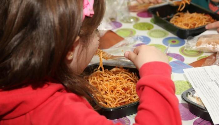 """Επεκτείνεται το πρόγραμμα """"Σχολικά Γεύματα"""" σε 3 σχολεία στο Ηράκλειο"""