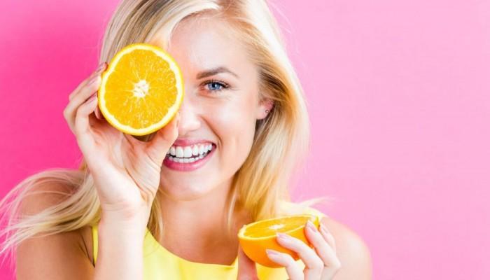 Τα οφέλη της βιταμίνης C για την επιδερμίδα σας