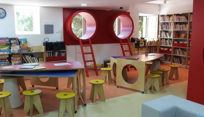 Πρόγραμμα φιλαναγνωσίας & δημιουργικής απασχόλησης στις Παιδικές Βιβλιοθήκες
