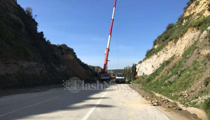 Γ. Μαλανδράκης: Ο Σταλός όπου έγινε η κατολίσθηση δεν είναι στον Δήμο Πλατανιά!
