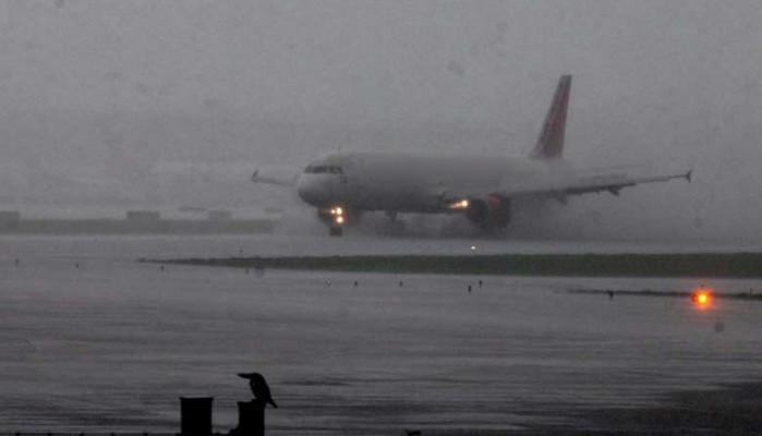 Πτήσεις για Χανιά ακυρώθηκαν και άλλαξαν δρομολόγια λόγω καιρού