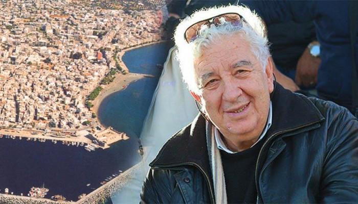 Ο Θανάσης Χηνόπουλος, υποψήφιος Δήμαρχος με όραμα την ανάπτυξη της Ιεράπετρας